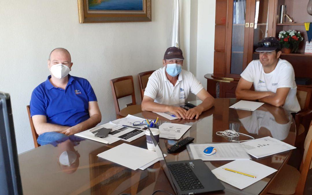 Plan de formación específico para el personal del Club Náutico de Jávea